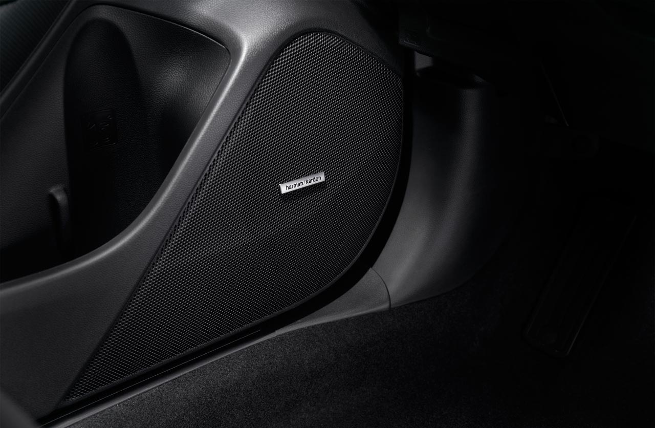 Audio Harman Kardon Nuevo Subaru Forester
