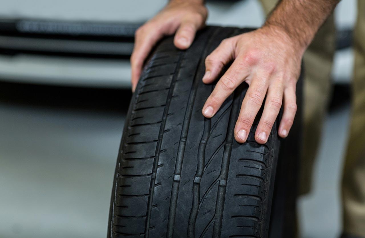 Guía rápida para elegir neumáticos by Bridgestone