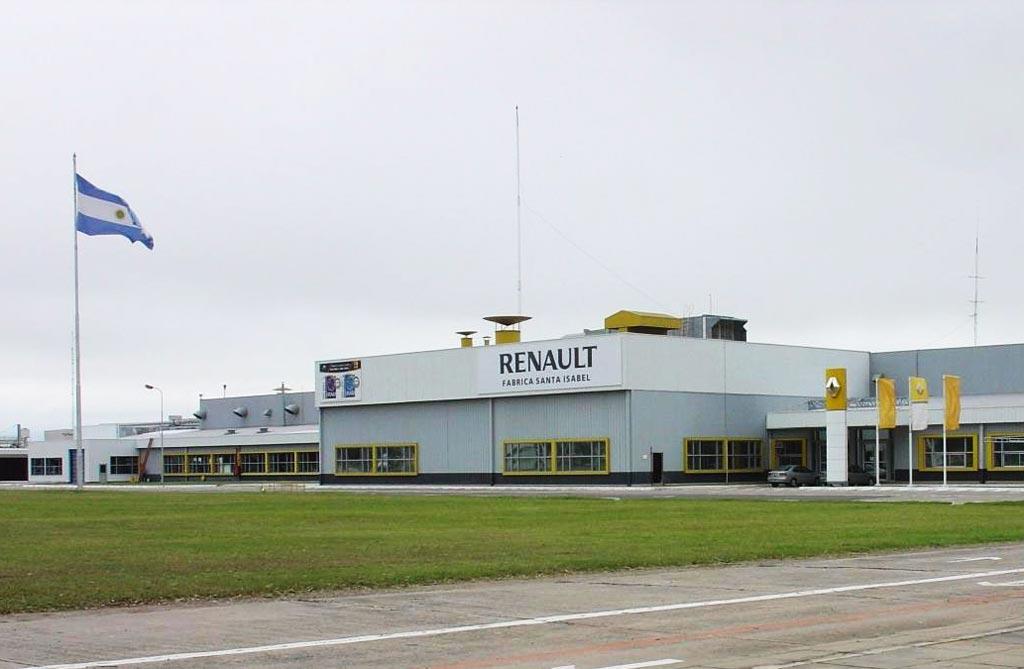 """Denuncia de autopartistas a Renault por """"abuso de posición dominante"""""""
