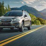 Subaru proyecta crecer en ventas en 2019