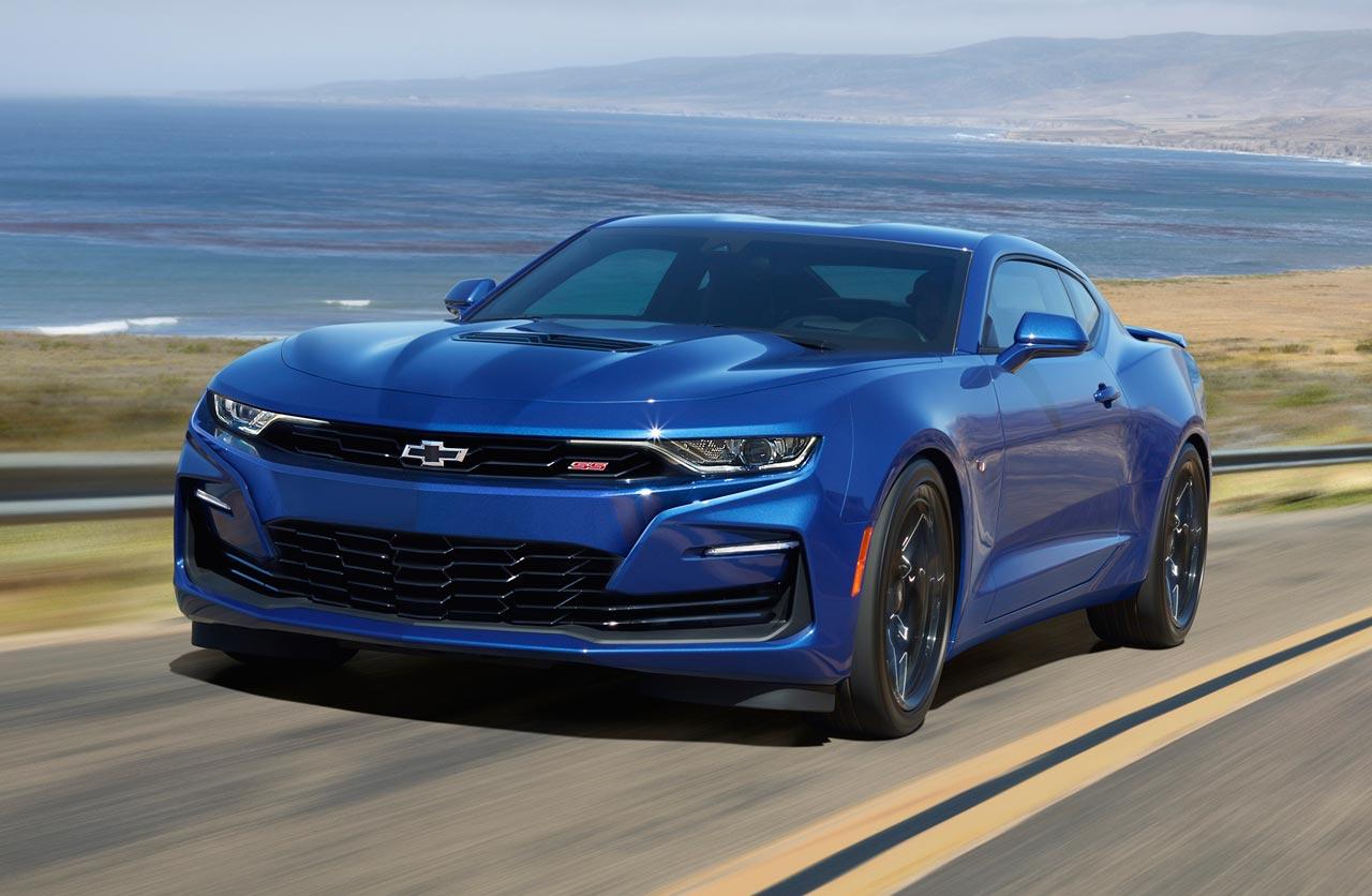 Chevrolet anunció cinco lanzamientos para 2020