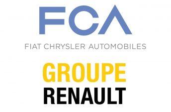 FCA y Renault: ¿alianza para el liderazgo mundial?