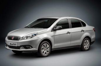 Fiat Grand Siena, también con GNC