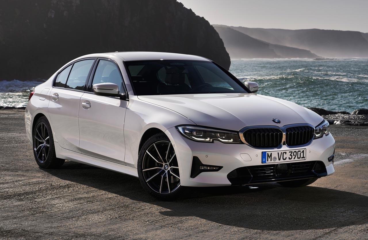 Nuevo BMW Serie 3 2019