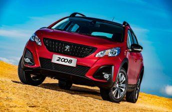 El restyling del Peugeot 2008, al detalle