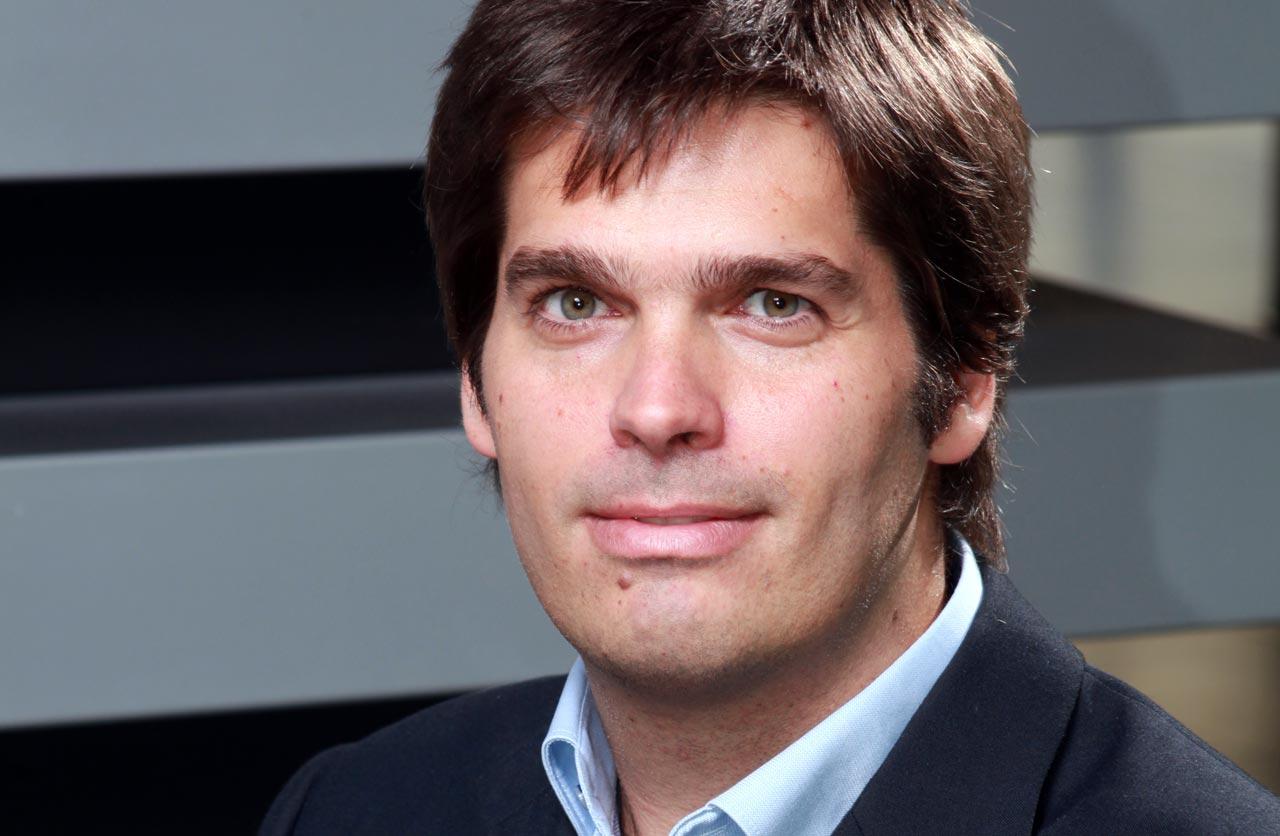 Rodrigo Landi es el nuevo CFO de Mercedes-Benz Argentina