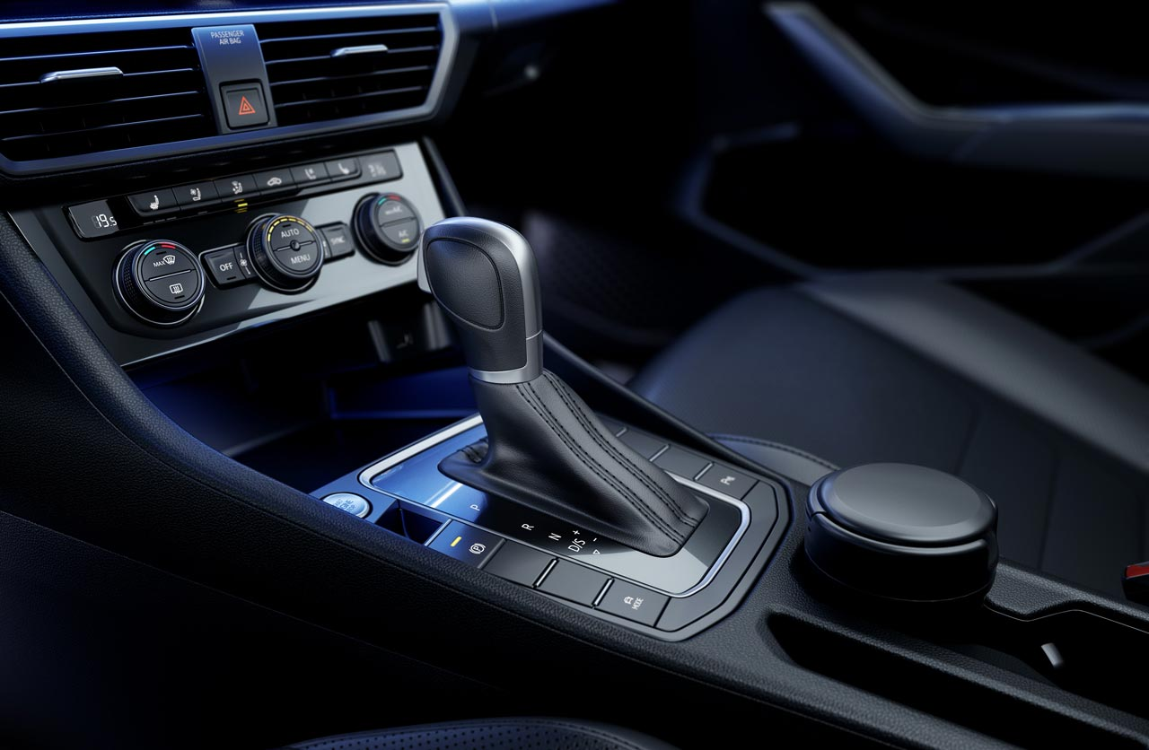 Caja DSG nuevo Volkswagen Vento GLI