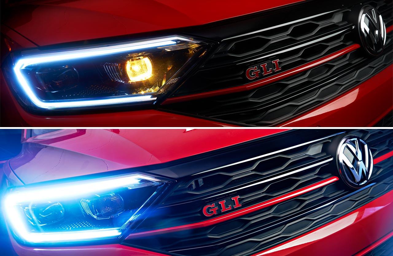Faros nuevo Volkswagen Vento GLI
