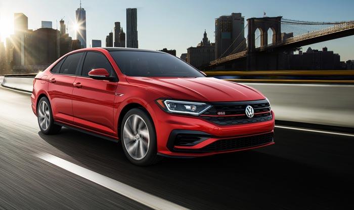 Llegó el nuevo Volkswagen Vento GLI
