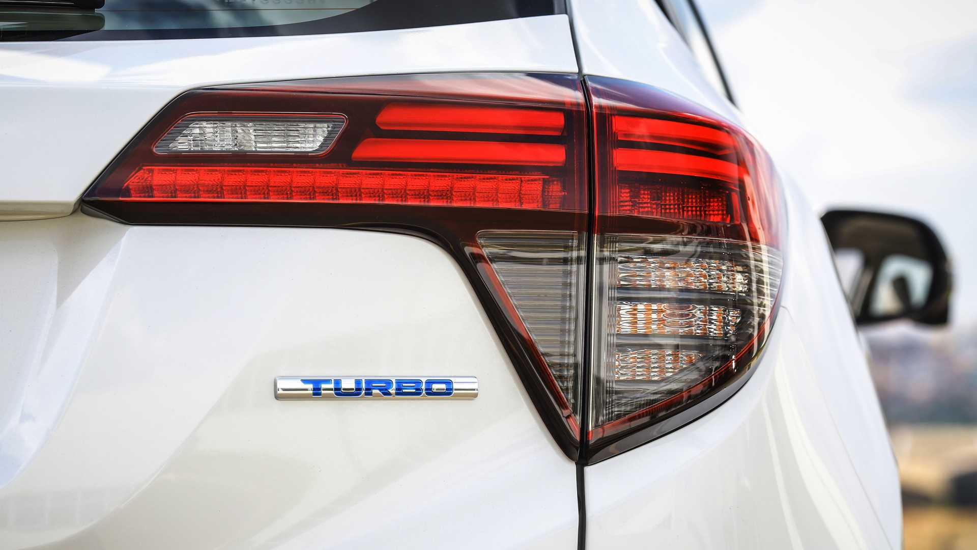 motor turbo  la honda hr  regional mega autos