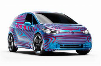 ID.3: comienza la nueva era eléctrica de Volkswagen