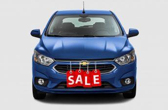 Plan oficial con descuentos para incrementar la venta de autos 0 km