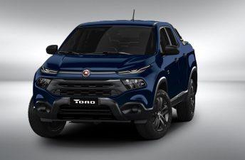 Fiat Toro 2020: qué cambia