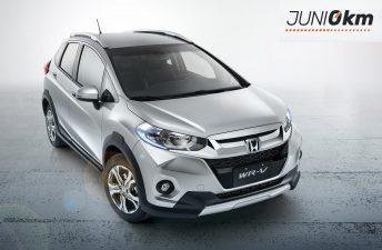 """Honda participa del programa """"Junio 0km"""" con descuentos de hasta 130.000 pesos"""