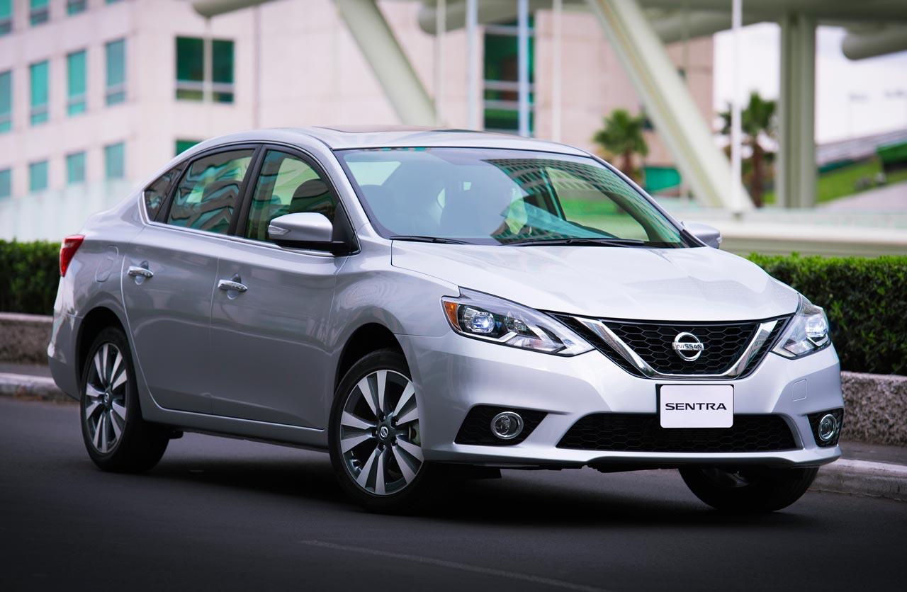 Nissan Sentra 2019, ahora con control de estabilidad