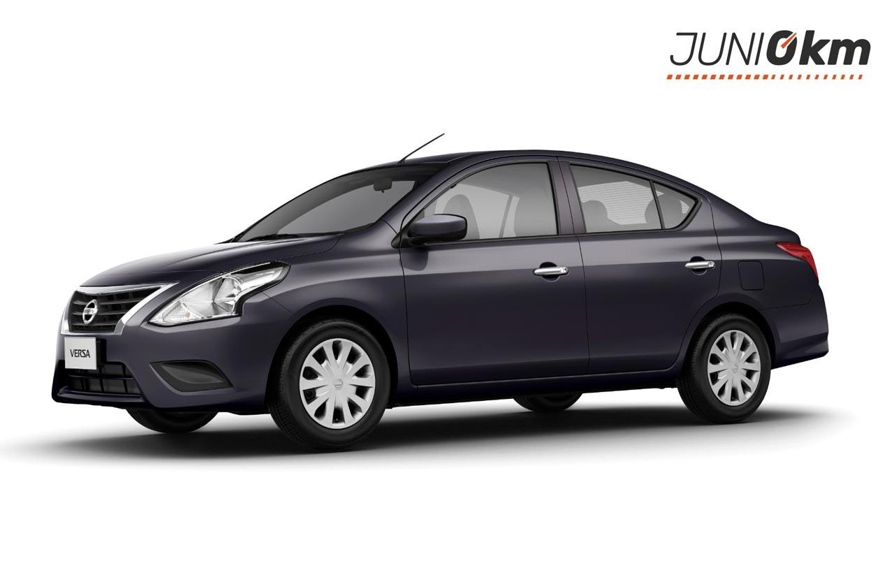 Plan Junio 0km: estos son los precios y descuentos de Nissan Argentina
