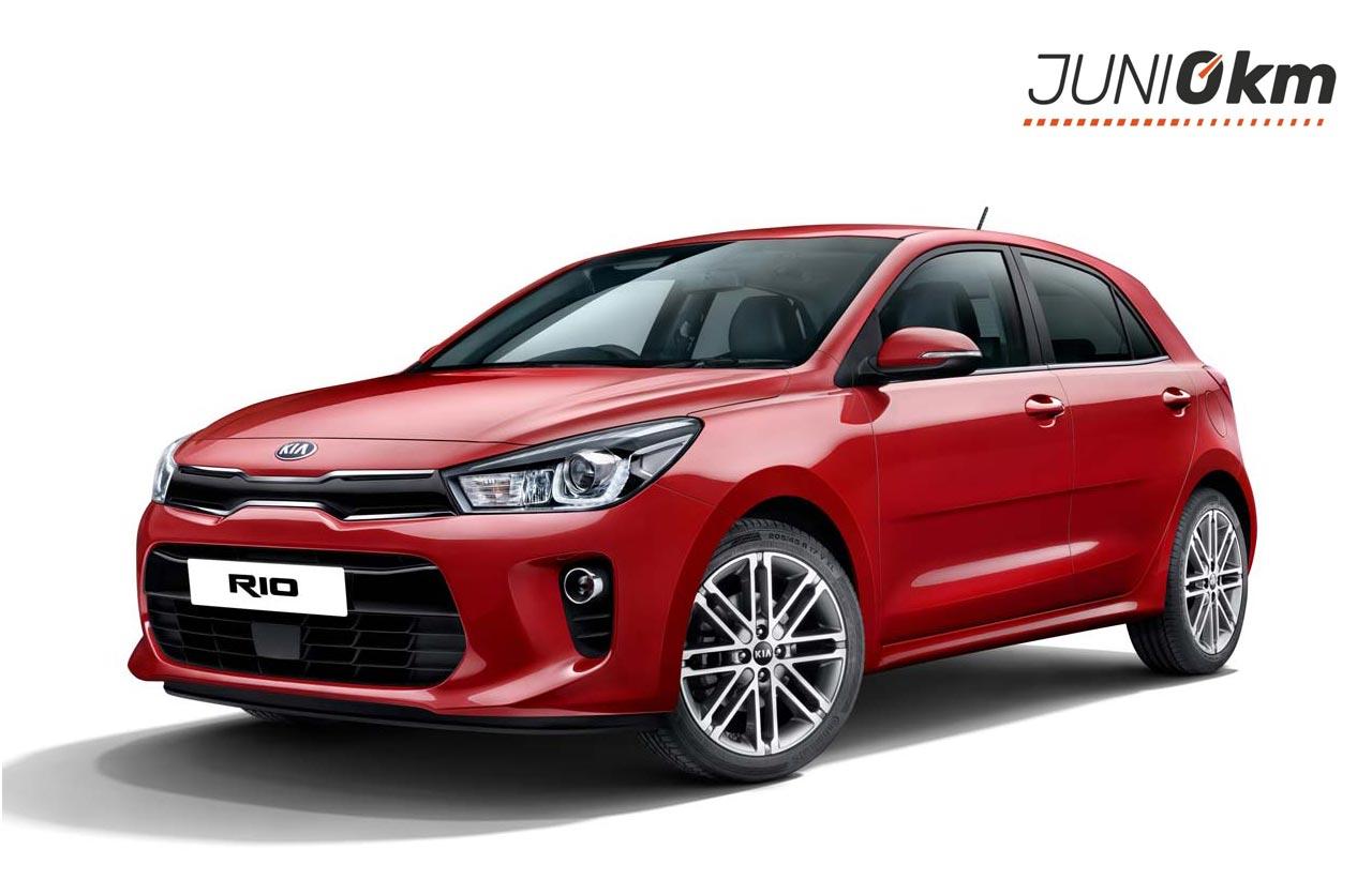Las nuevas marcas y modelos que se sumaron al plan Junio 0 km