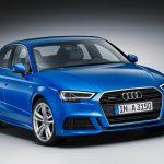 """Audi, también en el """"Plan Junio 0KM"""" con descuentos de hasta 3.000 dólares"""