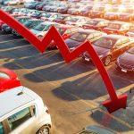 Para el olvido: en 2019 se vendieron 459.952 vehículos 0km, un 42,7% menos que en 2018