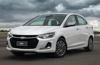 Nuevo Chevrolet Onix: el turno del hatchback