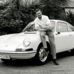 Personajes curiosos de la industria automovilística
