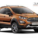 Plan Junio 0km: las bonificaciones de Ford trepan hasta los 210.000 pesos