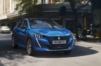 Nuevo Peugeot 208: el turno de Sudamérica