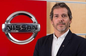 Marcelo Klappenbach es nombrado subdirector de Comunicación para América Latina de Nissan