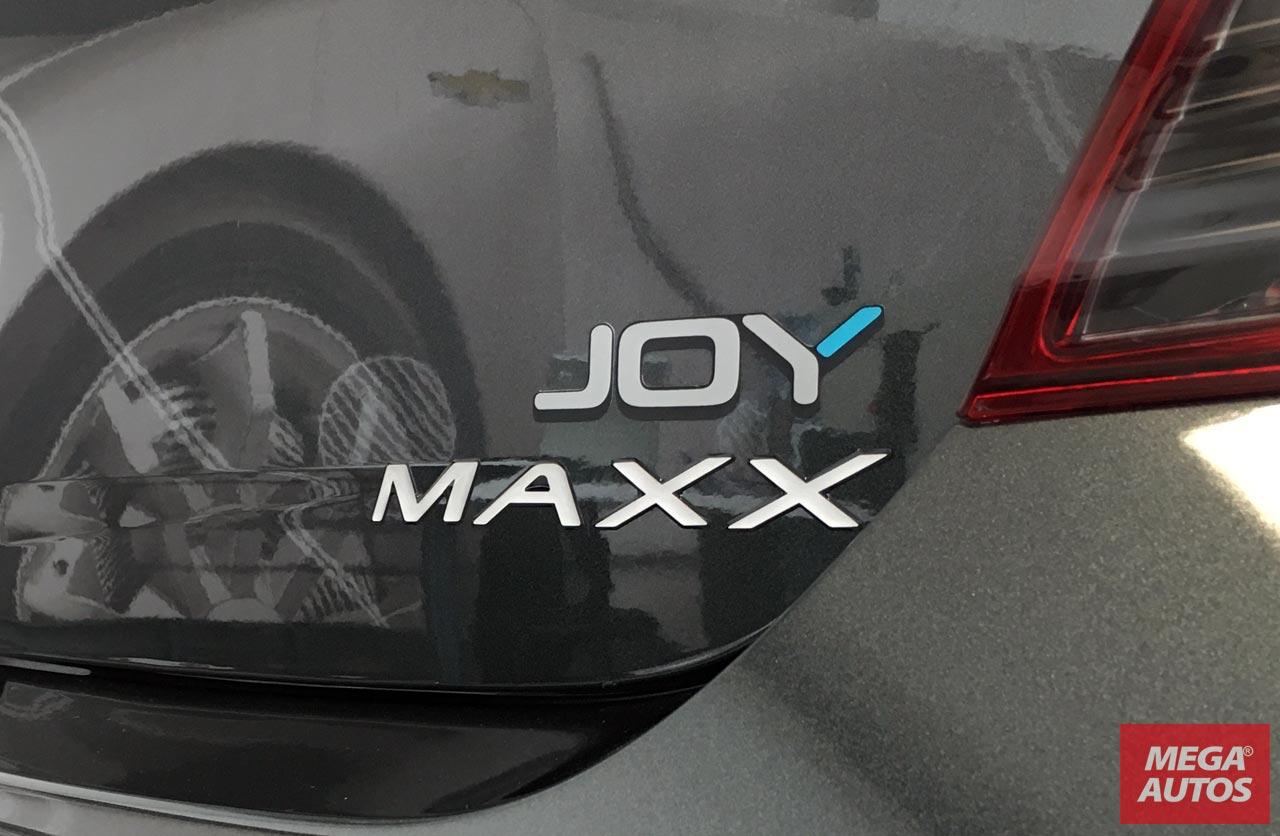 Pack Maxx: el Chevrolet Onix Joy, más completo y conectado