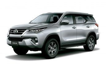 La Toyota SW4 gana equipamiento y seguridad