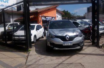 Baja en la venta de autos usados en junio; el sector reclama medidas del gobierno