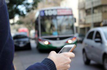 Cuándo SUBO, la app para saber a qué hora llega el colectivo