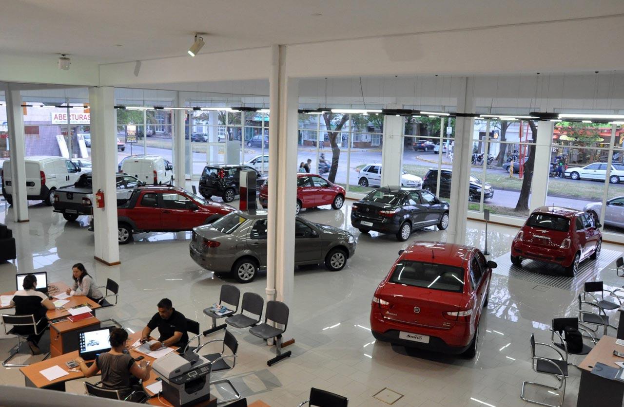 Los descuentos para la compra de autos 0km siguen durante agosto