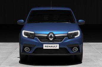 Oficial: el Renault Sandero 2020