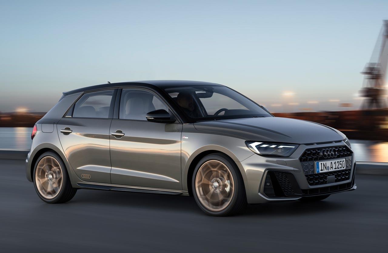 El nuevo Audi A1 ya está en Argentina