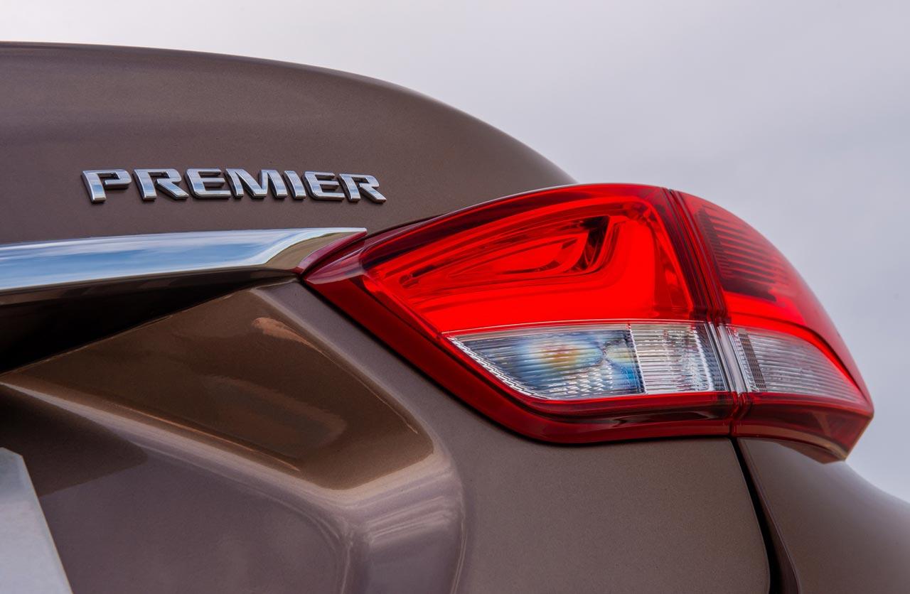 Chevrolet Cruze Premier sedán
