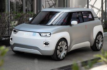El futuro de Fiat es con eléctricos y SUV