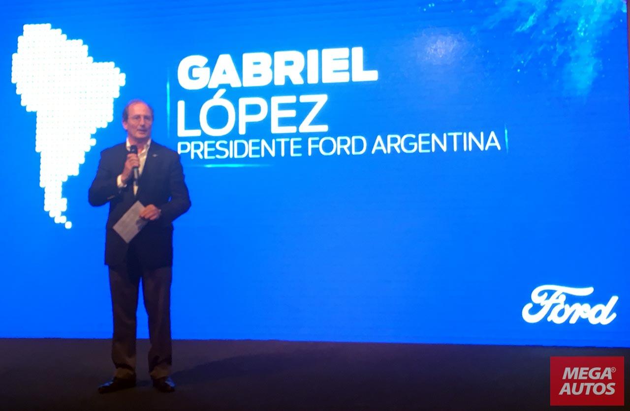 Gabriel López