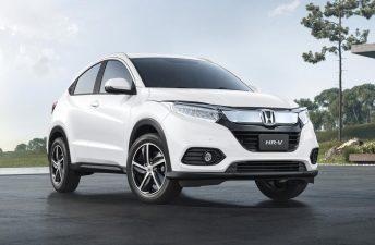 Honda HR-V 2020: qué cambió