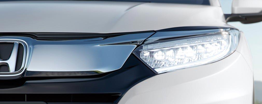 Honda HR-V 2020 luces full led