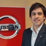 Pablo Marcó es el nuevo Gerente de Comunicaciones de Nissan Argentina