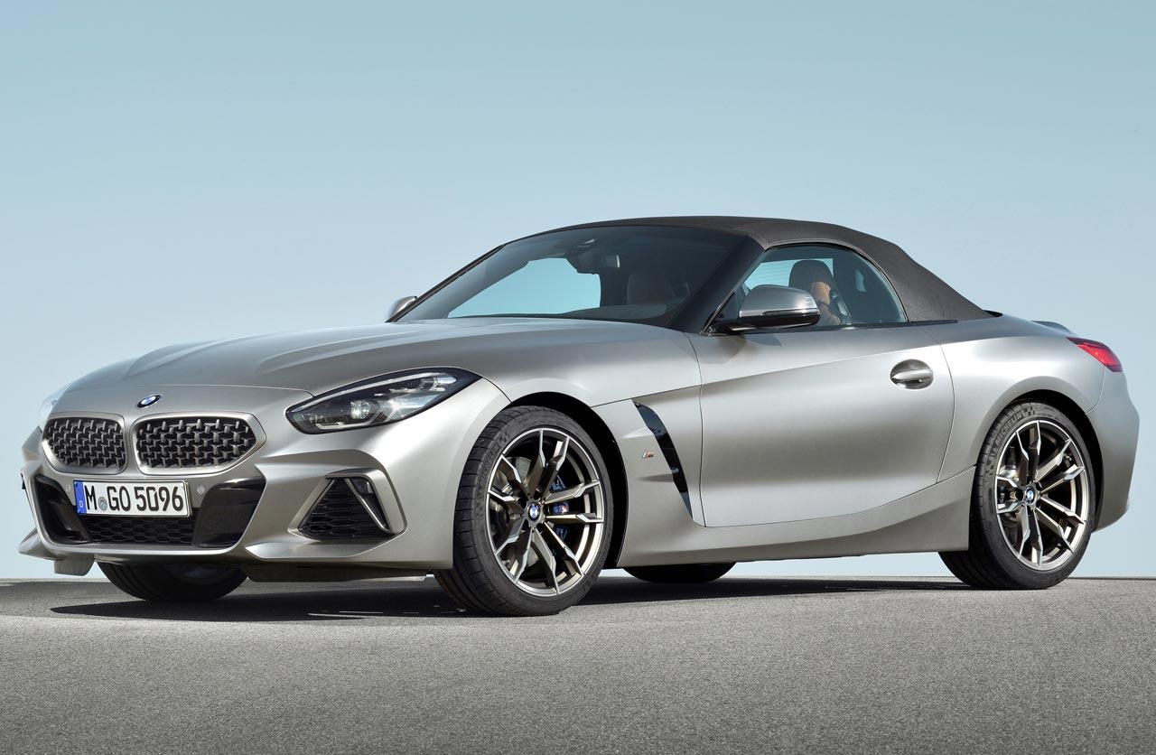 Nuevo BMW Z4 2019