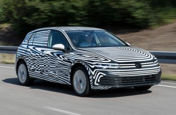 Se viene el nuevo Volkswagen Golf