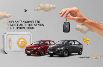 Plan Chevrolet, con nuevas facilidades de pago para suscriptores