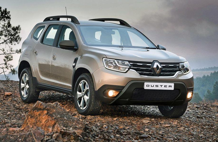 Nueva Renault Duster: cuándo y cómo llegará