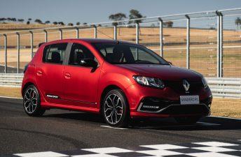 Cómo es el nuevo Renault Sandero RS