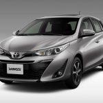 Toyota Yaris 2020, con Android Auto y Apple Car Play