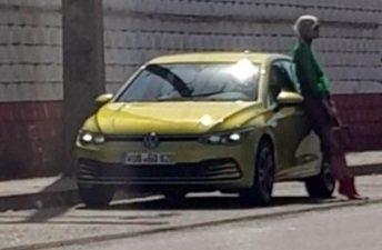 El Volkswagen Golf 8 ya está listo