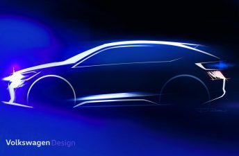 Oficial: Volkswagen anunció un nuevo modelo regional