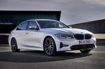 BMW Serie 3, con nueva versión 320i SportLine
